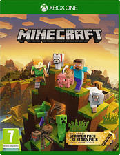 Xbox One - Minecraft Master Collection /D/F