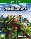 MediaMarkt Xbox One - Raccolta principiante Minecraft /I