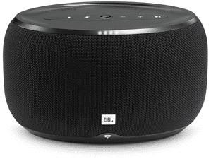 JBL Link 300 - Altoparlante con controllo vocale (Nero)