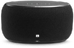 JBL Link 500 - Enceinte avec commande vocale (Noir)