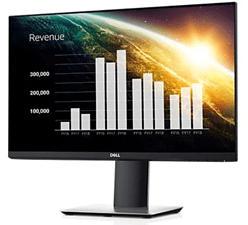 """DELL P2319H - Monitore (23 """", Full-HD, Nero)"""
