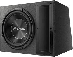 PIONEER TS-A300B - Subwoofer (Nero)