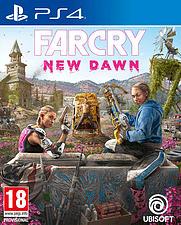 PS4 - Far Cry: New Dawn /Multilinguale