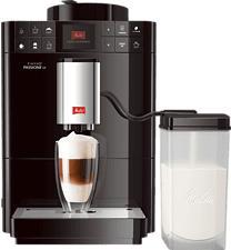 MELITTA F 530/1-102 Caffeo Passione One Touch - Machine à café automatique (Noir)