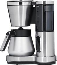 WMF LUMERO THERMO SIL/BLK - Cafetière filtre (Argent)
