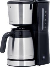 WMF BUENO PRO THERMO - Cafetière filtre (Argent)