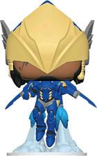 FUNKO POP! Games: Overwatch - Pharah (Victory Pose) - Figurina in vinile (Multicolore)