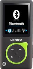 LENCO Xemio 768 - MP3 Player (8 GB, Grün)