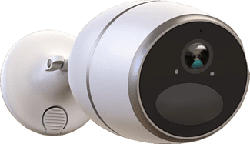 REOLINK Go 4G-LTE - Telecamera di sicurezza + scheda SIM Sunrise (Full-HD, 1080 x 1920 pixel)