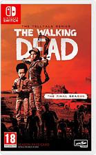 Switch - The Walking Dead: The Final Season /F