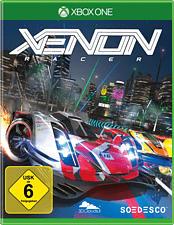 Xbox One - Xenon Racer /D