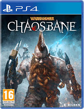 PS4 - Warhammer: Chaosbane /D/F
