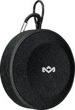 HOUSE OF MARLEY No Bounds - Enceinte Bluetooth (Noir)
