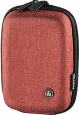 HAMA Hardcase Trinidad 60M - Boîtier d'appareil photo (Rouge)