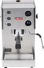 LELIT Victoria PL91T - Espressomaschine (Edelstahl)