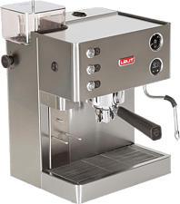 LELIT Kate PL82T - Espressomaschine (Edelstahl)