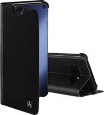 HAMA Slim Pro - Étui portefeuille (Convient pour le modèle: Samsung Galaxy S10e)