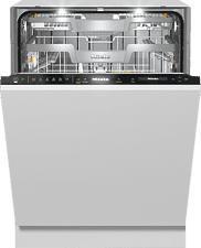 MIELE G 27595-60 SCVi XXL AutoDos K2O - Geschirrspüler (Einbaugerät)