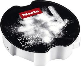 MIELE PowerDisk All in 1 - Geschirrspülmittel (Weiss/Schwarz)