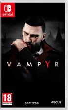 Switch - Vampyr /F