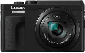 PANASONIC DC-TZ96EG-K - Kompaktkamera Schwarz