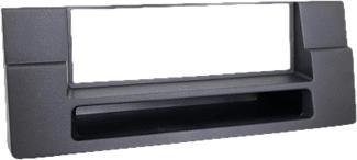 RTA BMW - 1- DIN mascherina (Nero)