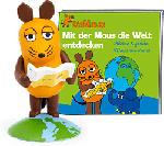 MediaMarkt TONIES Die Maus - Mit der Maus die Welt entdecken - Hörfigur /D