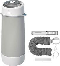 ELECTROLUX WP71-265WT - Klimagerät (Weiss/Grau)