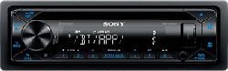 SONY MEX-N4300BT - Autoradio (Schwarz)