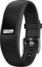 GARMIN Vívofit 4 - Armband (Schwarz)