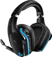 LOGITECH G935 - Gaming Headset (Schwarz)