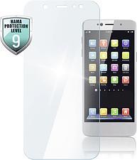 HAMA Premium Crystal Glass - Verre de protection (Convient pour le modèle: Samsung Galaxy A 30/ A 50)