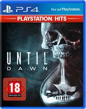 PS4 - PlayStation Hits: Until Dawn /D