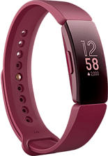 FITBIT Inspire - Fitness-Tracker (Sangria)