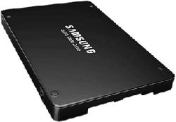 SAMSUNG PM1643 - Disco rigido (SSD, 3.84 TB, Nero)