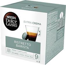 NESCAF? Dolce Gusto Espresso Barista Crema - Kaffeekapseln