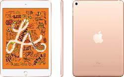 "APPLE iPad mini (2019) Wi-Fi - Tablette (7.9 "", 256 GB, Or)"