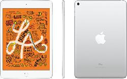 """APPLE iPad mini (2019) Wi-Fi - Tablet (7.9 """", 256 GB, Silver)"""