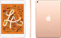 "APPLE iPad mini (2019) Wi-Fi - Tablet (7.9 "", 64 GB, Oro)"