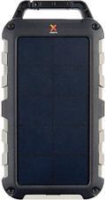 XTORM Robust Solar - Powerbank (Nero)