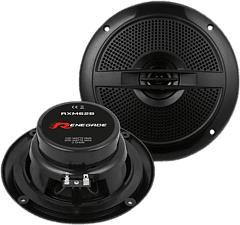 RENEGADE RXM62B - Auto-Lautsprecher (Schwarz)