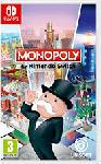 MediaMarkt Switch - Monopoly für Nintendo Switch /D