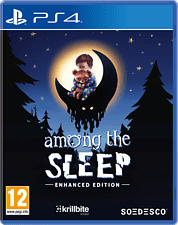 PS4 - Among The Sleep: Enhanced Edition /D