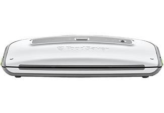 KOENIG FFS014X - Macchina sigillatrice per sottovuoto (Bianco/Grigio)