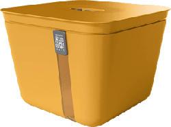 VACUVITA CC5505/10 Container Set L - Fournitures de vide (Orange)