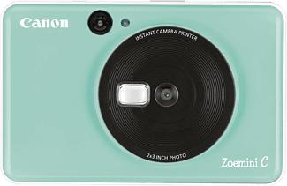 CANON Zoemini C - Fotocamera istantanea Verde