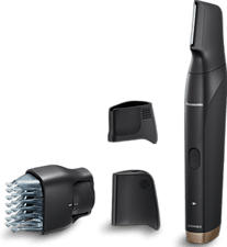 PANASONIC ER-GD61-K503 - Tondeuse à barbe et à cheveux (Noir)