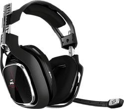 ASTRO GAMING PC/XONE A40 TR - Gaming Headset (Schwarz)