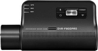 ALPINE DVR-F800PRO - Dashcam (Schwarz)