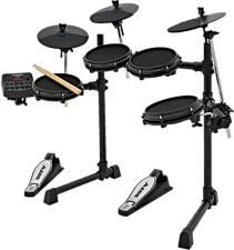 ALESIS Turbo Mesh Drum Kit - E-Drum Kit (Noir)